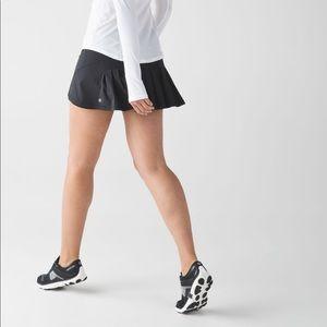 Lululemon Circuit Breaker Skirt Sz. 8
